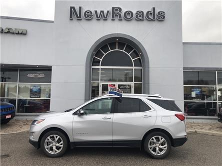 2020 Chevrolet Equinox Premier (Stk: 25093P) in Newmarket - Image 1 of 12