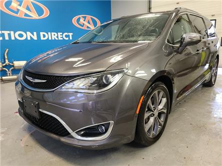 2017 Chrysler Pacifica Limited (Stk: 660678) in Lower Sackville - Image 1 of 15