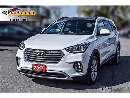 2017 Hyundai Santa Fe XL Luxury (Stk: 204433) in Bolton - Image 1 of 21