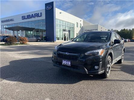 2019 Subaru Crosstrek Sport (Stk: LP0466) in RICHMOND HILL - Image 1 of 11