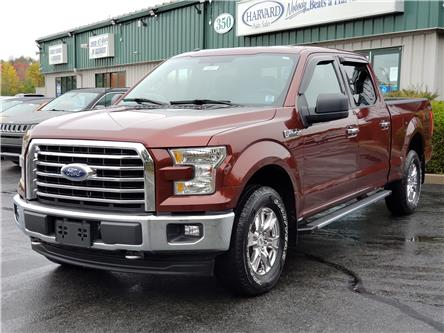 2017 Ford F-150 XLT (Stk: 10891) in Lower Sackville - Image 1 of 23