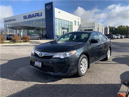 2013 Toyota Camry LE (Stk: T34727) in RICHMOND HILL - Image 1 of 13