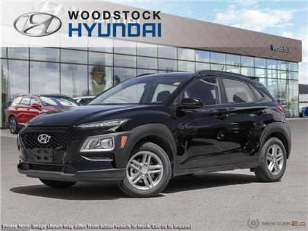 2020 Hyundai Kona 2.0L Essential (Stk: KA20044) in Woodstock - Image 1 of 24
