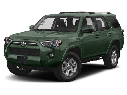 2020 Toyota 4Runner Base (Stk: N20528) in Timmins - Image 1 of 9