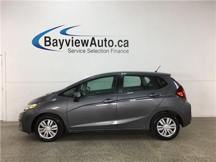 2017 Honda Fit DX (Stk: 37241W) in Belleville - Image 1 of 25