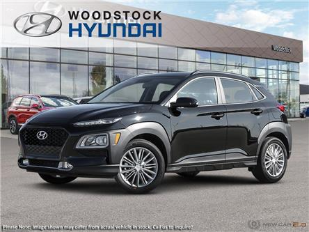 2021 Hyundai Kona 2.0L Preferred (Stk: KA21000) in Woodstock - Image 1 of 23