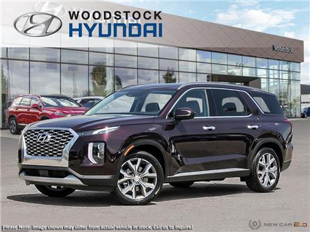 2021 Hyundai Palisade Preferred (Stk: PE21008) in Woodstock - Image 1 of 23