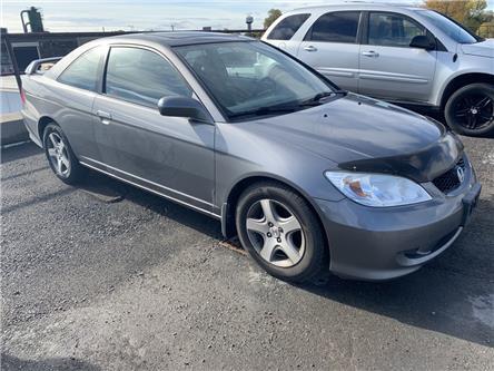 2005 Honda Civic Si-G (Stk: CLL482705B) in Cobourg - Image 1 of 4
