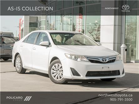 2012 Toyota Camry LE (Stk: 114780T) in Brampton - Image 1 of 20