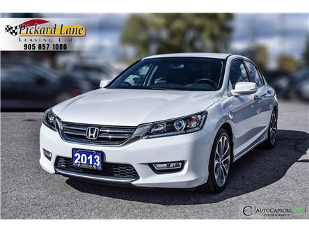 2013 Honda Accord Sport (Stk: 806278) in Bolton - Image 1 of 19