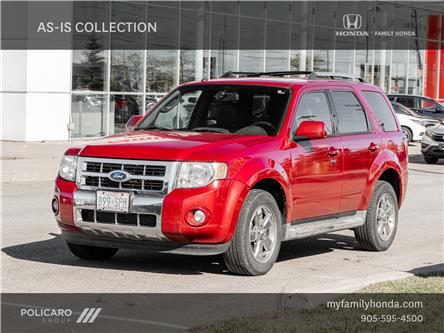 2010 Ford Escape Limited (Stk: C39012T) in Brampton - Image 1 of 20