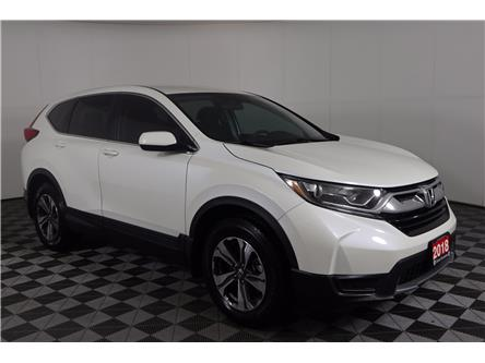 2018 Honda CR-V LX (Stk: 220118A) in Huntsville - Image 1 of 27
