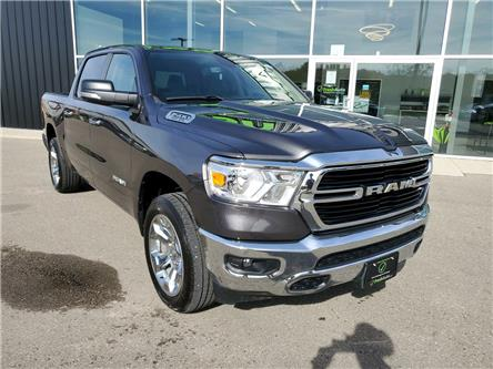 2020 RAM 1500 Big Horn (Stk: DR5798 Ingersoll) in Ingersoll - Image 1 of 30