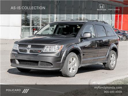2015 Dodge Journey CVP/SE Plus (Stk: 559584T) in Brampton - Image 1 of 16
