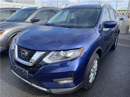 2020 Nissan Rogue SV (Stk: CLC814888) in Cobourg - Image 1 of 2