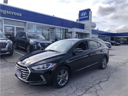 2017 Hyundai Elantra GL (Stk: 28227A) in Scarborough - Image 1 of 19