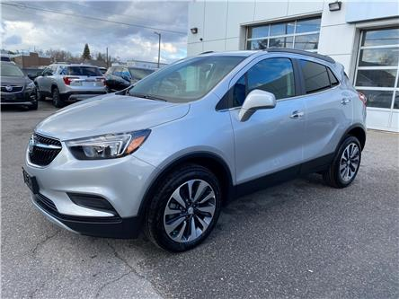 2021 Buick Encore Preferred (Stk: 21110) in Sioux Lookout - Image 1 of 6