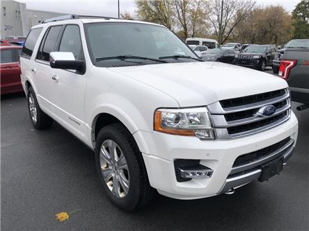 2016 Ford Expedition Platinum (Stk: 20322A) in Cornwall - Image 1 of 29