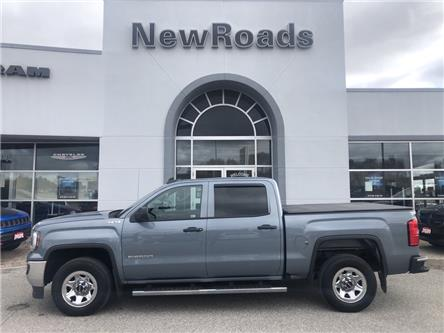 2016 GMC Sierra 1500 Base (Stk: 25105X) in Newmarket - Image 1 of 11