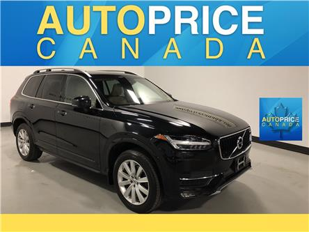 2016 Volvo XC90 T6 Momentum (Stk: H2111) in Mississauga - Image 1 of 26