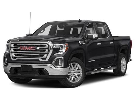 2021 GMC Sierra 1500 AT4 (Stk: Z110604) in Newmarket - Image 1 of 9