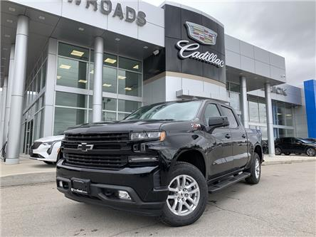 2021 Chevrolet Silverado 1500 RST (Stk: G106047) in Newmarket - Image 1 of 25