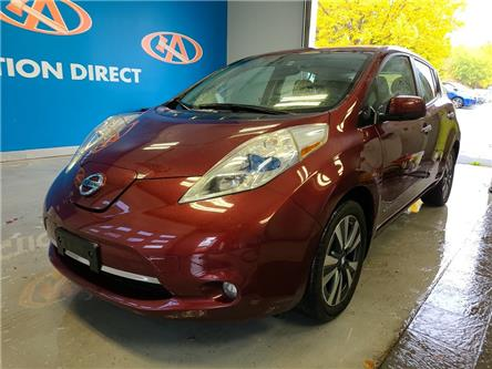 2016 Nissan LEAF SL (Stk: 315256) in Lower Sackville - Image 1 of 12