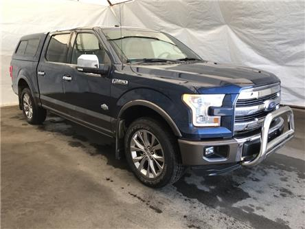 2016 Ford F-150  (Stk: 2012381) in Thunder Bay - Image 1 of 21