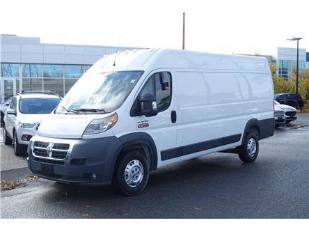 2016 RAM ProMaster 3500 High Roof (Stk: 956591) in Ottawa - Image 1 of 10