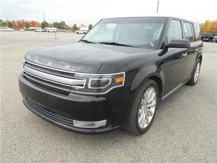 2016 Ford Flex Limited (Stk: A14921) in Vaughan - Image 1 of 3
