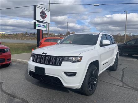 2021 Jeep Grand Cherokee Laredo (Stk: 6602) in Sudbury - Image 1 of 19