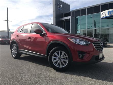 2016 Mazda CX-5 GS (Stk: NM3352A) in Chatham - Image 1 of 24