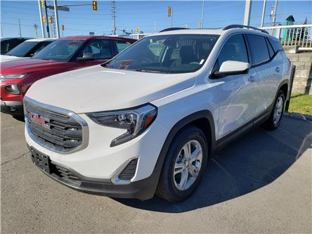 2020 GMC Terrain SLE (Stk: 286495) in BRAMPTON - Image 1 of 7