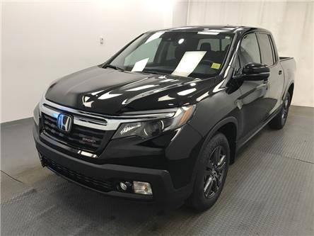 2019 Honda Ridgeline Sport (Stk: 209344) in Lethbridge - Image 1 of 29