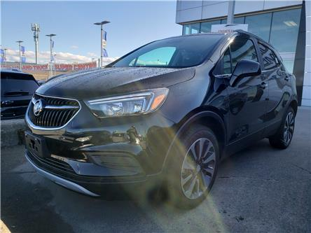 2021 Buick Encore Preferred (Stk: 310670) in BRAMPTON - Image 1 of 6