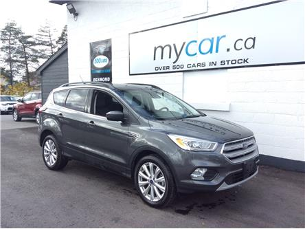2019 Ford Escape SEL (Stk: 201080) in Ottawa - Image 1 of 23