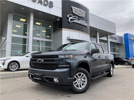 2021 Chevrolet Silverado 1500 RST (Stk: G105731) in Newmarket - Image 1 of 25
