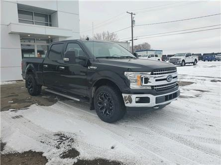 2019 Ford F-150 XLT (Stk: 20269A) in Wilkie - Image 1 of 21