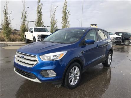 2019 Ford Escape SE (Stk: LEX079A) in Ft. Saskatchewan - Image 1 of 23