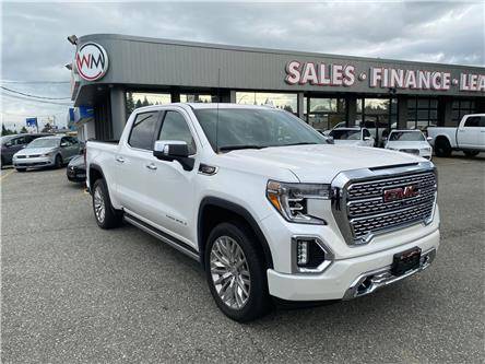2019 GMC Sierra 1500 Denali (Stk: 19-336766) in Abbotsford - Image 1 of 17