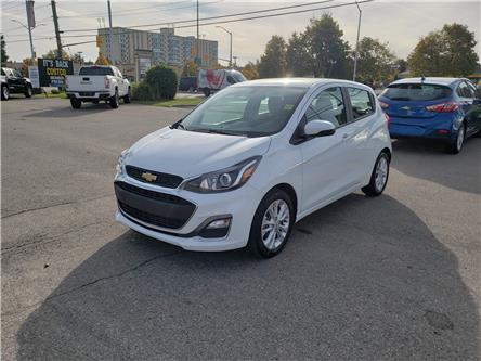 2019 Chevrolet Spark 1LT CVT (Stk: 136027) in London - Image 1 of 34