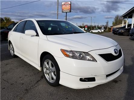2009 Toyota Camry SE (Stk: ) in Kemptville - Image 1 of 16