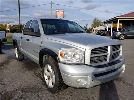 2007 Dodge Ram 1500 SLT/TRX4 Off Road/Sport (Stk: ) in Kemptville - Image 1 of 16