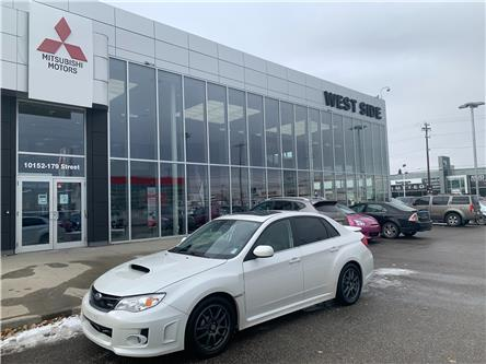 2013 Subaru WRX Limited (Stk: BM3928) in Edmonton - Image 1 of 24