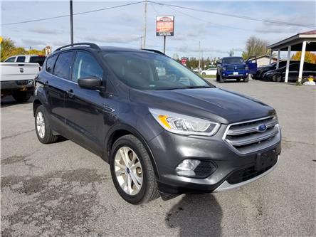 2017 Ford Escape SE (Stk: ) in Kemptville - Image 1 of 19