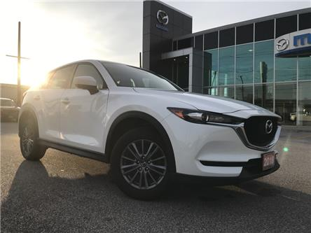 2018 Mazda CX-5 GX (Stk: UM2479) in Chatham - Image 1 of 21