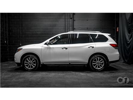 2015 Nissan Pathfinder SV (Stk: CT20-467) in Kingston - Image 1 of 42