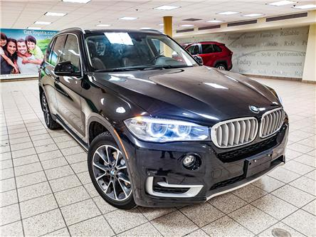 2015 BMW X5 xDrive35i (Stk: 201331A) in Calgary - Image 1 of 19