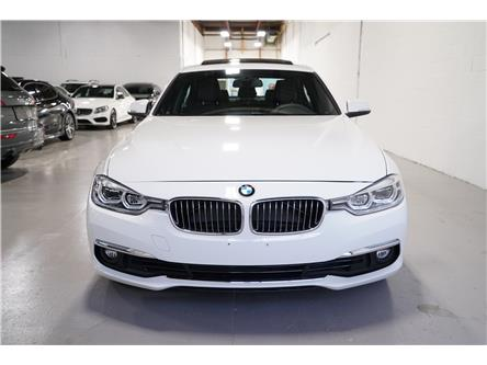 2017 BMW 330i xDrive (Stk: *T91320) in Vaughan - Image 1 of 23