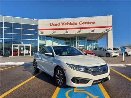 2017 Honda Civic LX (Stk: 2200556A) in Calgary - Image 1 of 26